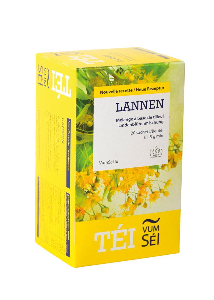 Lannen-Tilleul