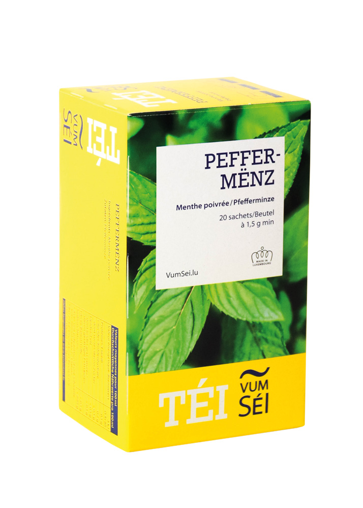 Peffermenz